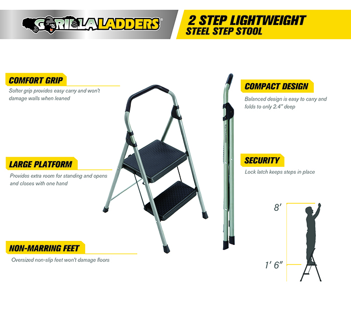 Portable Steps On Shoppinder