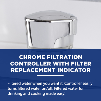 Ge Dual Flow Water Filtration System Gxk285jbl The Home