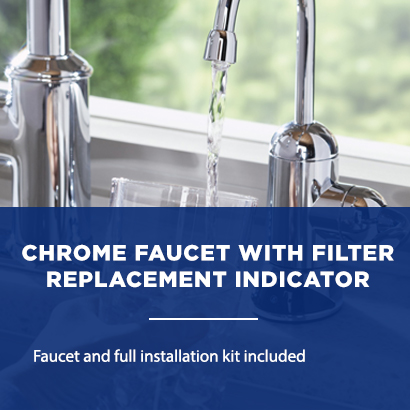 Ge Reverse Osmosis Filtration System Gxrm10rbl The Home