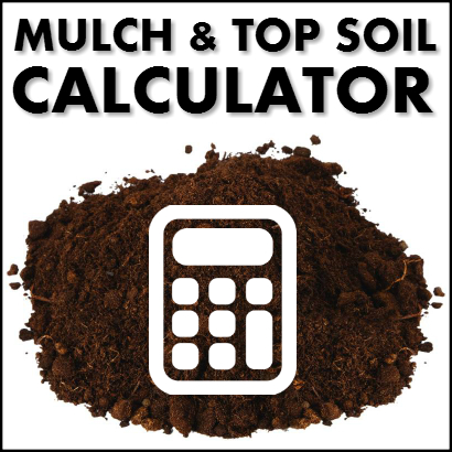 Home Depot Mulch And Top Soil Calculator Tool