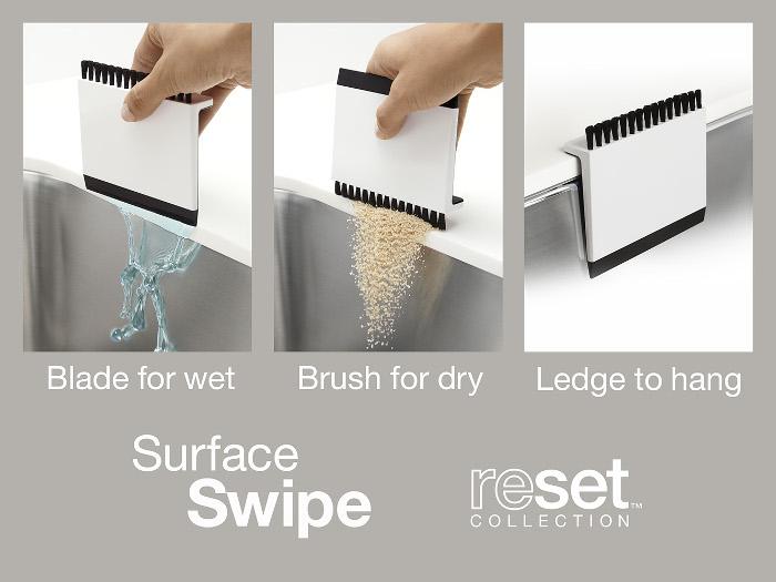 Kohler Reset Surface Swipe