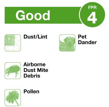 Air Filter FPR 4