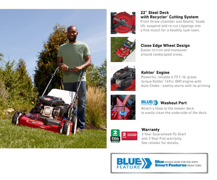 Wheel deals recycler freebies assalamualaikum cute speed self propelled gas lawn mower with a kohler enginend best value and selection for your genuine oem toro part 98 7135 rear wheel assembly set of fandeluxe Image collections