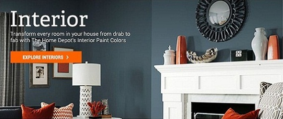 ... Click The Image Below To Explore Interior Paint