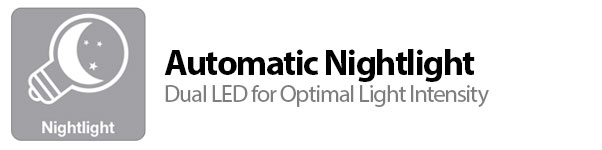 Automatic Nightlight