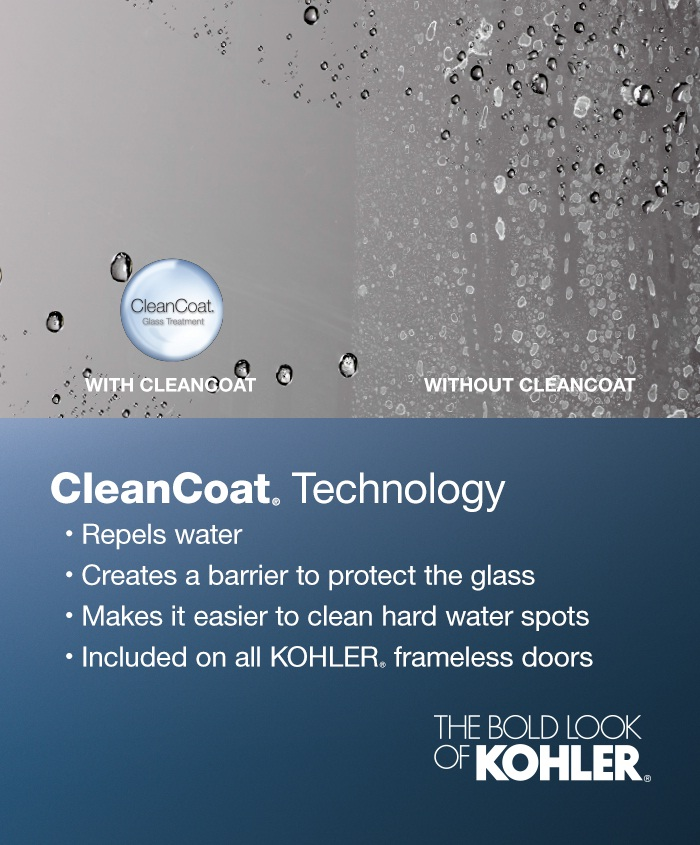 cleancoat technology
