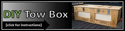 DIY Tow Box